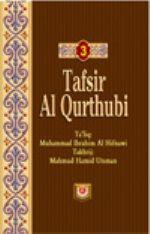 Kitab Tafsir al Qurthubi Bahasa Indonesia - Jilid 3