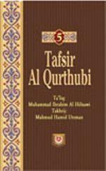 Kitab Tafsir al Qurthubi Bahasa Indonesia - Jilid 5