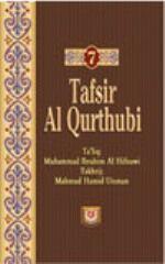 Kitab Tafsir al Qurthubi Bahasa Indonesia - Jilid 7