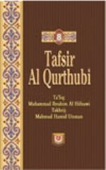 Kitab Tafsir al Qurthubi Bahasa Indonesia - Jilid 8