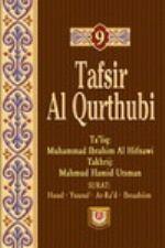 Kitab Tafsir al Qurthubi Bahasa Indonesia - Jilid 9Kitab Tafsir al Qurthubi Bahasa Indonesia - Jilid 9