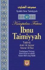 Kumpulan Fatwa Ibnu Taimiyah - Jilid 10