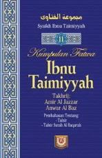 Kumpulan Fatwa Ibnu Taimiyah - Jilid 11