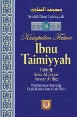 Kumpulan Fatwa Ibnu Taimiyah - Jilid 18