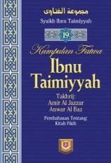 Kumpulan Fatwa Ibnu Taimiyah - Jilid 19