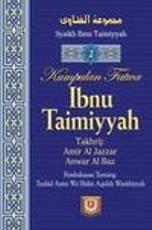 Kumpulan Fatwa Ibnu Taimiyah - Jilid 2