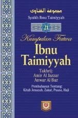 Kumpulan Fatwa Ibnu Taimiyah - Jilid 21