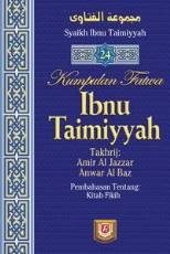 Kumpulan Fatwa Ibnu Taimiyah - Jilid 24