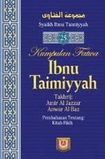 Kumpulan Fatwa Ibnu Taimiyah - Jilid 25