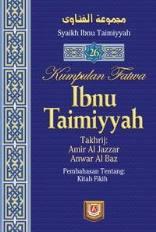 Kumpulan Fatwa Ibnu Taimiyah - Jilid 26