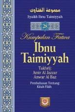 Kumpulan Fatwa Ibnu Taimiyah - Jilid 28