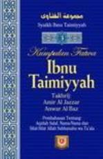 Kumpulan Fatwa Ibnu Taimiyah - Jilid 3