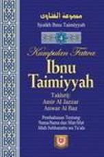 Kumpulan Fatwa Ibnu Taimiyah - Jilid 4