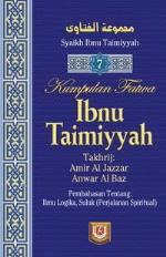 Kumpulan Fatwa Ibnu Taimiyah - Jilid 7