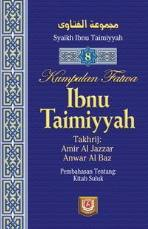Kumpulan Fatwa Ibnu Taimiyah - Jilid 8