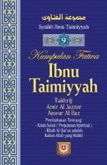 Kumpulan Fatwa Ibnu Taimiyah - Jilid 9