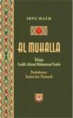 Terjemahan Kitab Al Muhalla - Jilid 1