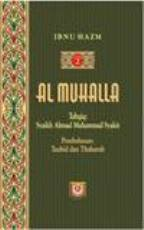 Terjemahan Kitab Al Muhalla - Jilid 2