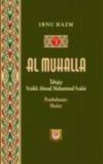 Terjemahan Kitab Al Muhalla - Jilid 4