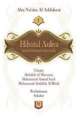 Terjemahan Lengkap Hilyatul Auliya - Jilid 1