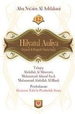 Terjemahan Lengkap Hilyatul Auliya - Jilid 12