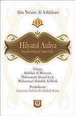 Terjemahan Lengkap Hilyatul Auliya - Jilid 13
