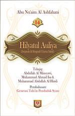 Terjemahan Lengkap Hilyatul Auliya - Jilid 14