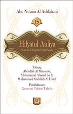 Terjemahan Lengkap Hilyatul Auliya - Jilid 15