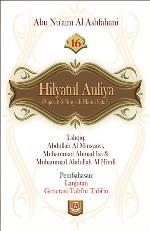 Terjemahan Lengkap Hilyatul Auliya - Jilid 16