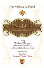 Terjemahan Lengkap Hilyatul Auliya - Jilid 17