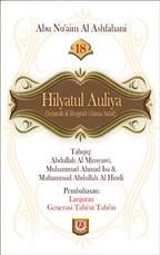 Terjemahan Lengkap Hilyatul Auliya - Jilid 18