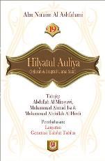 Terjemahan Lengkap Hilyatul Auliya - Jilid 19