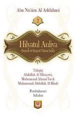Terjemahan Lengkap Hilyatul Auliya - Jilid 2
