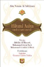 Terjemahan Lengkap Hilyatul Auliya - Jilid 20