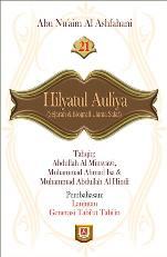 Terjemahan Lengkap Hilyatul Auliya - Jilid 21