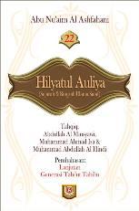Terjemahan Lengkap Hilyatul Auliya - Jilid 22