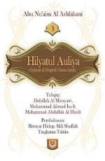 Terjemahan Lengkap Hilyatul Auliya - Jilid 3