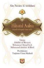 Terjemahan Lengkap Hilyatul Auliya - Jilid 4