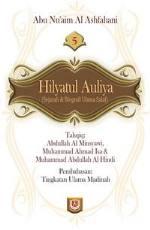 Terjemahan Lengkap Hilyatul Auliya - Jilid 5