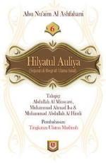 Terjemahan Lengkap Hilyatul Auliya - Jilid 6