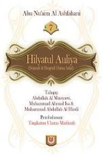Terjemahan Lengkap Hilyatul Auliya - Jilid 7