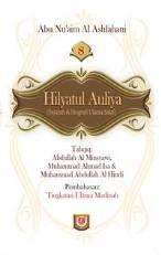 Terjemahan Lengkap Hilyatul Auliya - Jilid 8