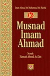 Terjemahan Lengkap Kitab Musnad Imam Ahmad Bahasa Indonesia - Jilid 16