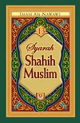 Terjemahan Lengkap Kitab Syarah Shahih Muslim Bahasa Indonesia - Jilid 13