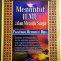 Jual Buku islami | Buku Panduan Menuntut Ilmu - Yazid bin Abdul Qadir Jawas - Penerbit Pustaka At Taqwa