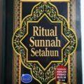 Jual Buku Islami | Buku Ritual Sunnah Setahun - Yazid bin Abdul Qadir Jawas - Penerbit Media Tarbiyah