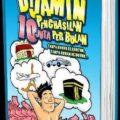 Jual Buku Bisnis | Buku Dijamin Penghasilan 10 Juta Per Bulan - Dewa Eka Prayoga - Billionaire Store