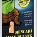 Jual Buku Bisnis | Buku Mencari Jalan Pulang - Saptuari Sugiharto - Billionaire Store