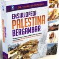 Jual Buku Ensiklopedi Palestina Bergambar - Dr. Thariq As Suwaidan - Penerbit Zamzam, buku sejarah palestina lengkap