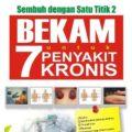 Buku Bekam Untuk 7 Penyakit Kronis - dr.Wadda' A. Umar - Penerbit Thibbia
